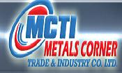 Metals Corner .Trade & Industry Co. LTD