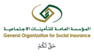 General Organization for Social Insurance (GOSI)