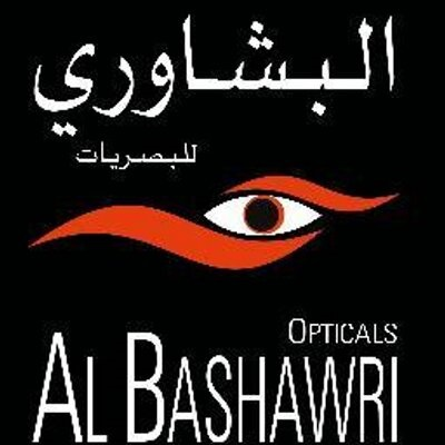 Al bashawri opticals