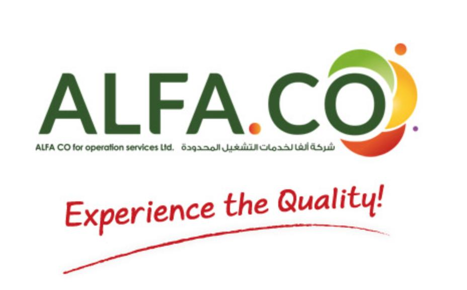 Alfa Co For Operation Services Ltd.