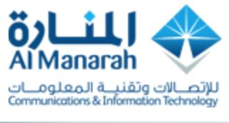 AlManarah Comm & IT Co. Ltd.