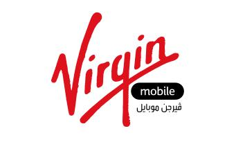 Virgin Mobile Saudi Arabia