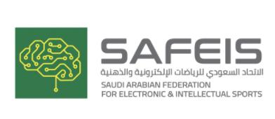 The Saudi Arabian Federation for Electronic and Intellectual Sports