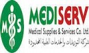 Medical Supplies Services Company Limited