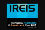 International Real Estate & Investment Show 2017 (IREIS 2017)