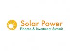 Solar Power Finance & Investment Summit