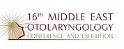 The Annual Middle East Otolaryngology Conference and Exhibition 2019