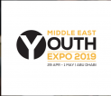 MIDDLE EAST YOUTH EXPO