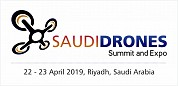 Saudi Drones Summit EXPO