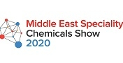 Middle East Speciality Chemicals Show 2020