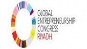 Global Entrepreneurship Congress Riyadh