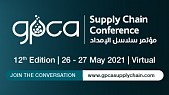 12th Edition GPCA  Supply Chain Conference