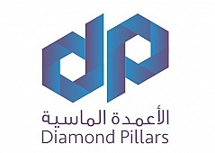 Diamond Pillars