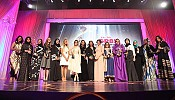 Glowing tribute to the region's most outstanding women