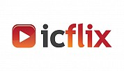 ICFLIX and Microsoft Gulf have special plans this DSF