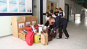 """UAE Compassion"" receives great response from Private school students in Dubai"