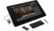 Wacom® Launches New Flagship Cintiq® at CES 2015