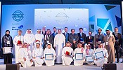 GPCA honors Plastics Excellence Awards winners at PlastiCon