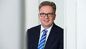 Michael Rauterkus is the new CEO of Grohe AG