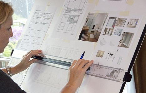 Turn Your Interior Design Dreams Into Reality In Dubai This Summer With A Short Course From Chelsea College Of Arts