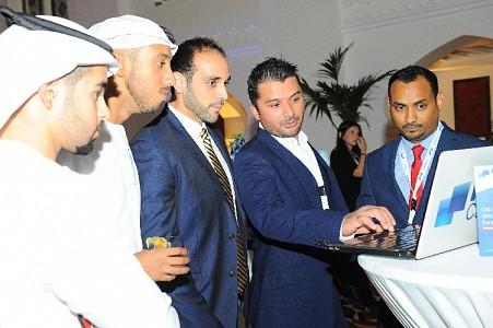Online Trading Group ICM Capital Celebrates Dubai Office and
