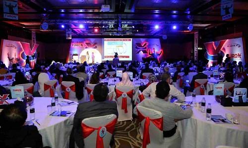 Julphar launches Turox in the UAE