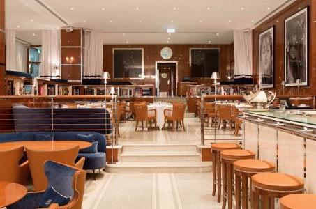 Cipriani dubai opens its doors in the dubai international for Ristorante cipriani abu dhabi