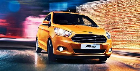 d's Compact Figo Enjoys Greater Success in Saudi Arabia as Sales Grow Five-Folds in 2016