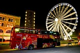 City Sightseeing Sharjah… a Journey of Discovery to Explore the Magic of Sharjah