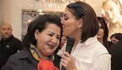 Swarovski and Dana Al Tuwarish Join Hands to Celebrate Mother's Day in Kuwait