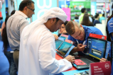 2-in-1 convertible laptops set to be top ticket item at GITEX Shopper Spring Edition