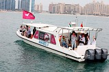 7th Pink Caravan Ride to Create Waves with Stunning Sailing Event
