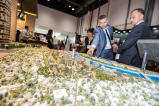 REAL ESTATE SECTOR DOMINATES ABU DHABI  FOREIGN INVESTMENT