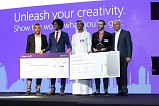 Microsoft's Imagine Cup 2017, in Partnership with Emaar, Empowers Young UAE Innovators