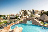 Relax and unwind at Danat Al Ain Resort with an all-inclusive getaway