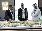 Cityscape Abu Dhabi Sees Increase  In Visitor Numbers