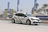 MICHELIN SHOWCASES PILOT SPORT 4S ULTRA HIGH PERFORMANCE TYRE DURING INTERNATIONAL RACING EXPERIENCE EVENT AT F1 YAS MARINA CIRCUIT