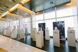 A Sparkling Journey Welcomed Guests at Swarovski's 'Urban Fantasy' Collection Preview in Dubai