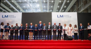 GE's LM Wind Power begins production at new wind turbine blade plant in Turkey