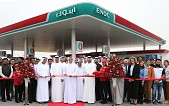 ENOC opens new service station in Jumeirah Village Circle