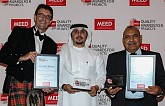 IHCC WINS 2017 MEED QUALITY AWARDS  FOR HEALTHCARE PROJECT
