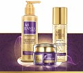 World's leading Halal skincare brand Safi Rania Gold now in Middle East