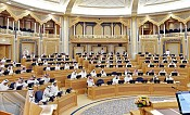 Saudi Shoura to discuss proposed amendments to Anti-Information Crimes Law