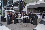 Etihad Aviation Group Supports Vocational Excellence at Worldskills Abu Dhabi 2017