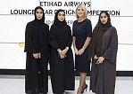 Etihad Airways Launches Loungewear Competition With Emirati Fashion Designers