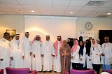 Al-Amoudi Center of Excellence gives new hope to women fighting cancer