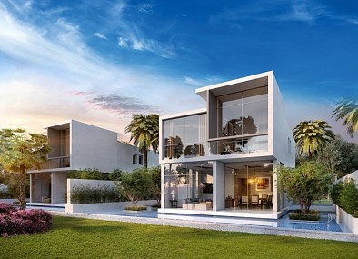 DAMAC Properties Holds Special Sales Event for Range of Villas Across AKOYA Oxygen Development
