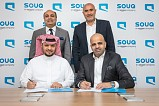 Mobily gears up to grow online through cooperation with SOUQ.com