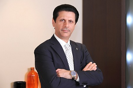Nasir Jamal Khan, CEO of Al Naboodah Travel & Tourism Agencies
