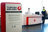 Turkish Airlines makes the flight experience easier for visually impaired passengers with a unique application